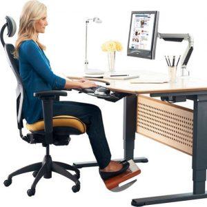 Mejores sillas ergonómicas para oficina 】» Análisis de las mejores ✅