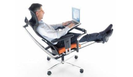 mejores sillas ergonomicas