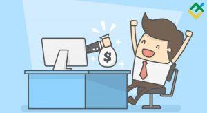 como ganar dinero en forex