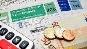 diferencia entre impuesto y tasa
