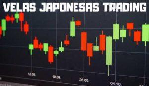 VELAS JAPONESAS TRADING
