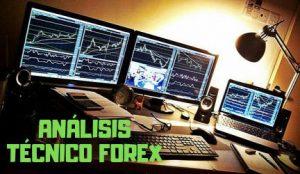 análisis técnico forex
