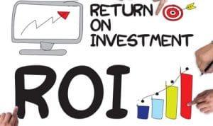 calcular la rentabilidad de una inversión