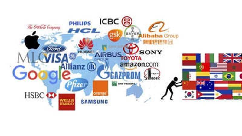 empresas multinacionales