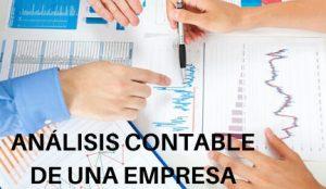 analisis contable de una empresa