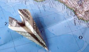 transferir dinero al extranjero