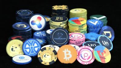 mercados de criptomonedas