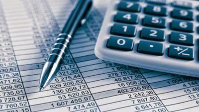 que es el Balance de sumas y saldos en contabilidad