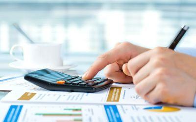 Cierre contable de una empresa
