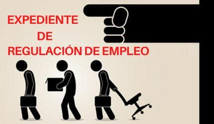 expediente de regulación de empleo