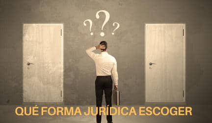 forma juridica de una empresa
