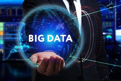 big data en las empresas