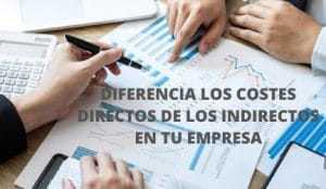 costes directos e indirectos