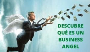 que es un business angel