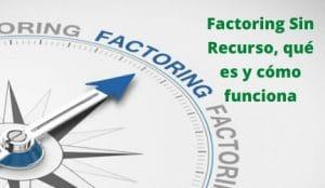 factoring sin recurso