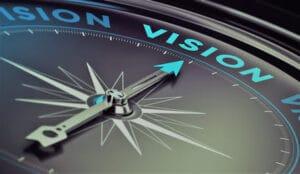 visión de una empresa
