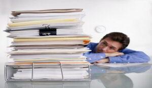como llevar la contabilidad de una empresa