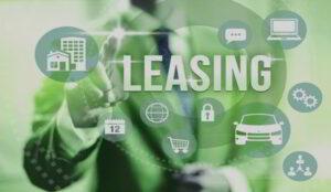 como contabilizar leasing