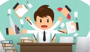 Trabajador por cuenta ajena y autonomo