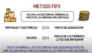 metodo fifo 1