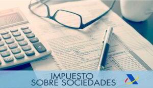 que es el impuesto de sociedades