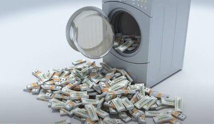 que es el lavado de dinero