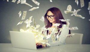 Como ganar dinero por Internet en España