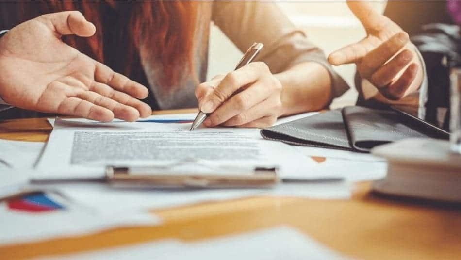 contabilizar poliza de credito