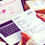 libro registro de facturas recibidas