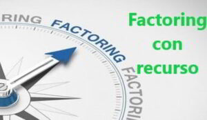 factoring con recurso
